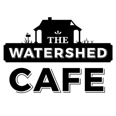 The Watershed Cafe'